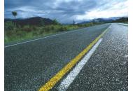 High viscosity modified asphalt